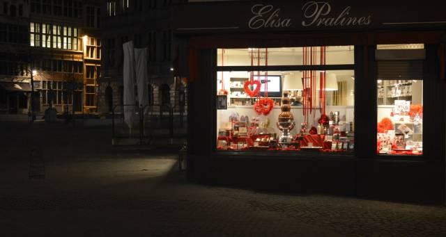 Elisa Pralines - Historisch Centrum