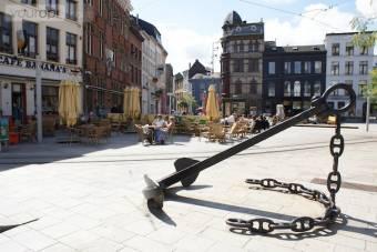Wijk - Schipperskwartier Antwerpen