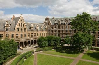 Wijk - Universiteitswijk Antwerpen
