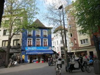 Wijk - Wilde Zee Antwerpen