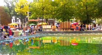 Wijk - Zuid Antwerpen
