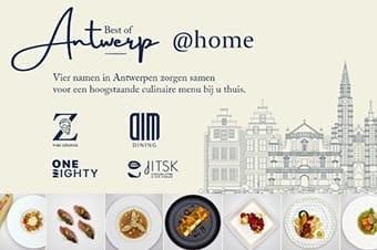Best of Antwerp